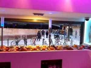 planet sushi Strasbourg