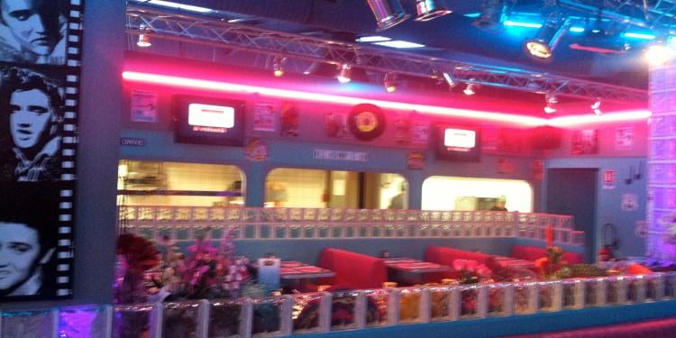 Melody's Café
