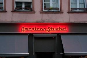 American Stuebel