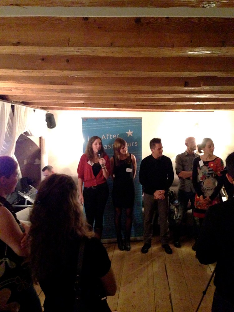 Ambassadeurs d'Alsace Dôme Strasbourg