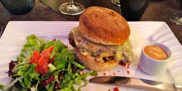 diligence Lingolsheim burger
