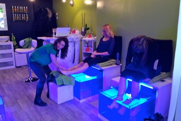 FISH PEDICURE Strasbourg