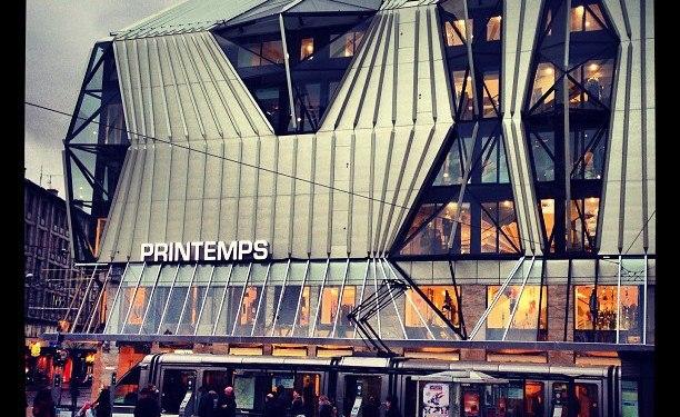 PRINTEMPS Strasbourg