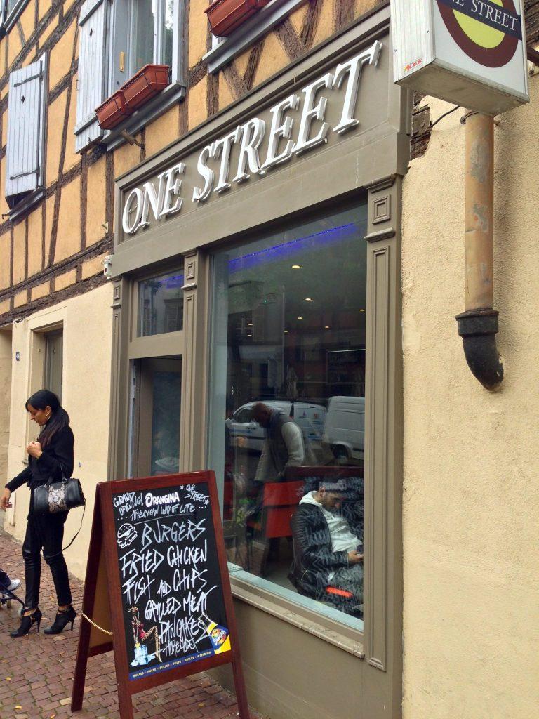 ONE STREET Strasbourg