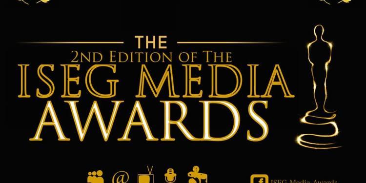 iseg media awards