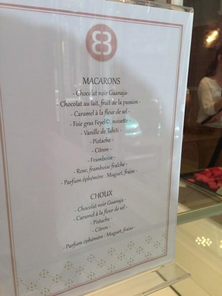 Macarons & Inspirations Elisabeth Biscarrat Strasbourg 5