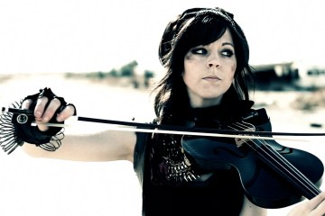 Lindsey Stirling Ticketac.com