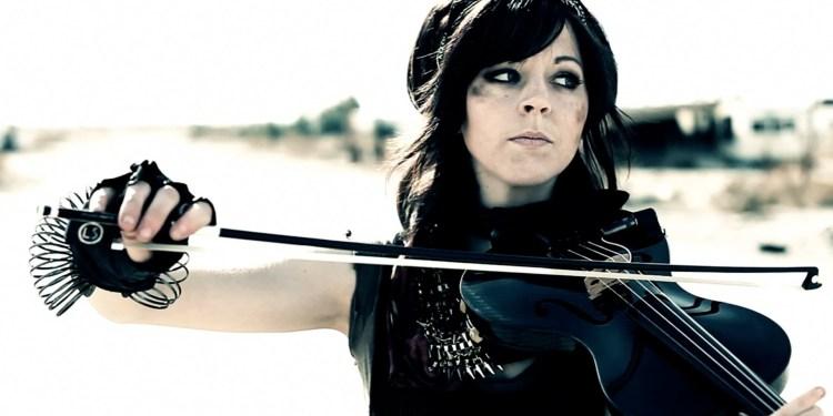 Lindsey Stirling Ticketac.com