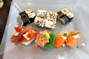 Season Sushi Strasbourg