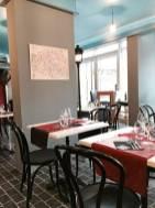restaurant le 14 juillet Strasbourg krutenau