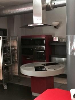 Soleure Kitchen