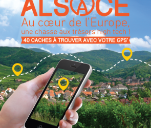 geotour alsace geocaching