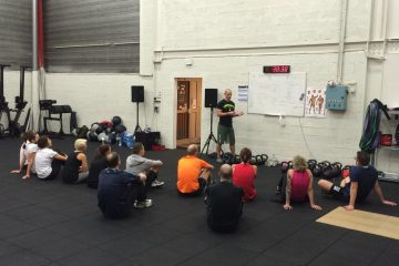fitness box strasbourg crossfit test blog