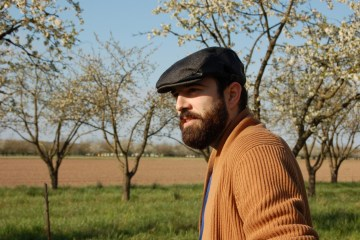 atelier du barbu vegetarien strasbourg portrait