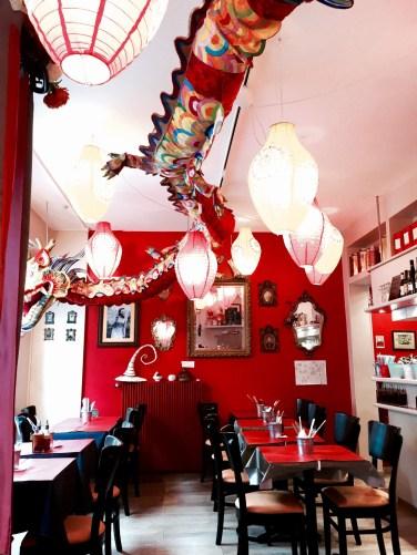 Restaurant Bo Bun Saigon Strasbourg