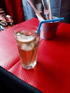 Poids Plume restaurant Bistrot Viet Strasbourg the