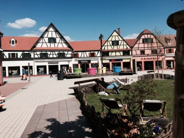 Roppenheim The Style Outlets RTSO Roppenheim shopping idee cadeau fete des meres ete ShopInRTSO