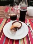Villa Schmidt brunch Strasbourg dimanche jardin 2 rives assiette desserts 2