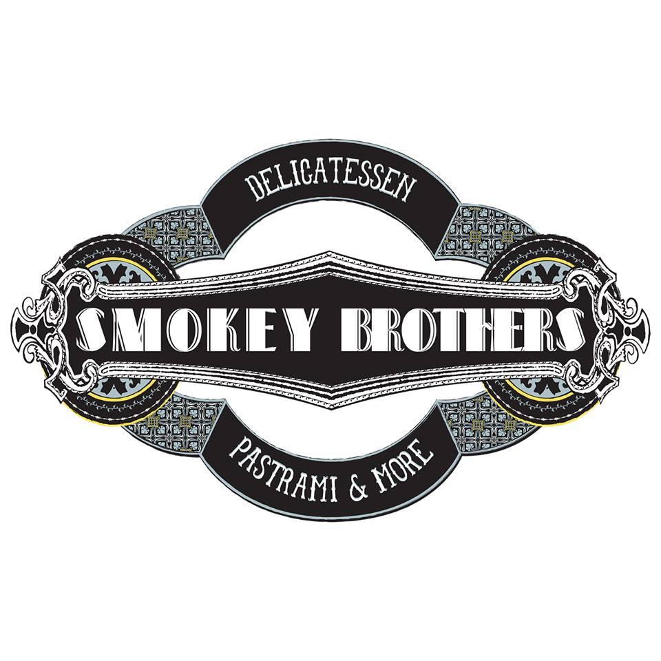 smokey brothers Strasbourg pastrami logo