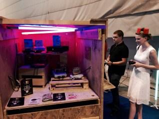 DIGITAL & GAME SHOW Strasbourg salon geek juin 2015 LUDUS
