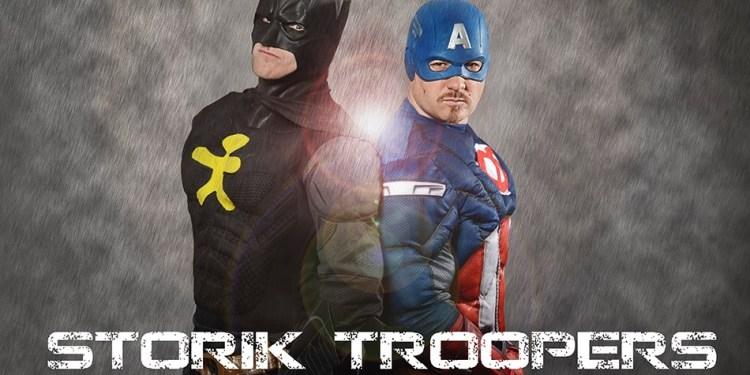 Storik Troopers