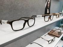 les lunettes de Gisele opticien Strasbourg