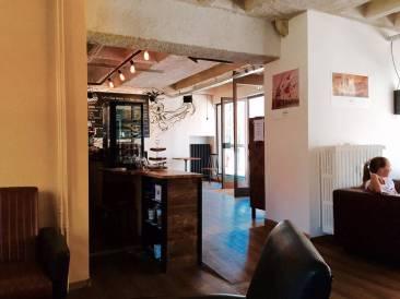 OH MY GOODNESS Strasbourg coffeeshop associatif