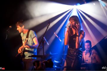 Redlight Dreams groupe pop Strasbourg live