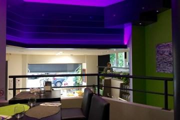 Velicious restaurant vegetarien Strasbourg