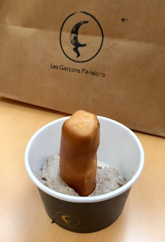 Les Garçons Parisiens Strasbourg rue des freres rillettes sardines