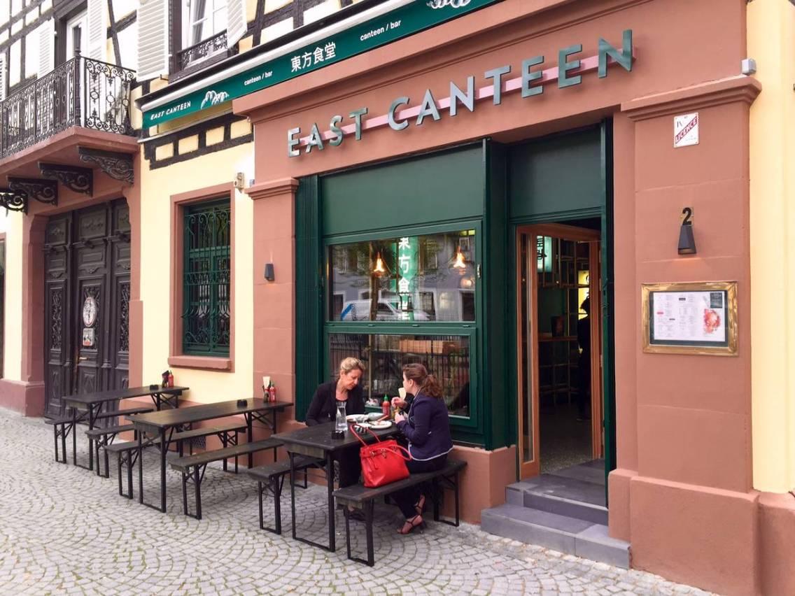 Restaurant Avec Bebe Strasbourg