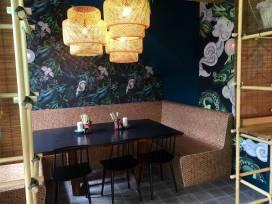 EAST Canteen Strasbourg restaurant asiatique cantine