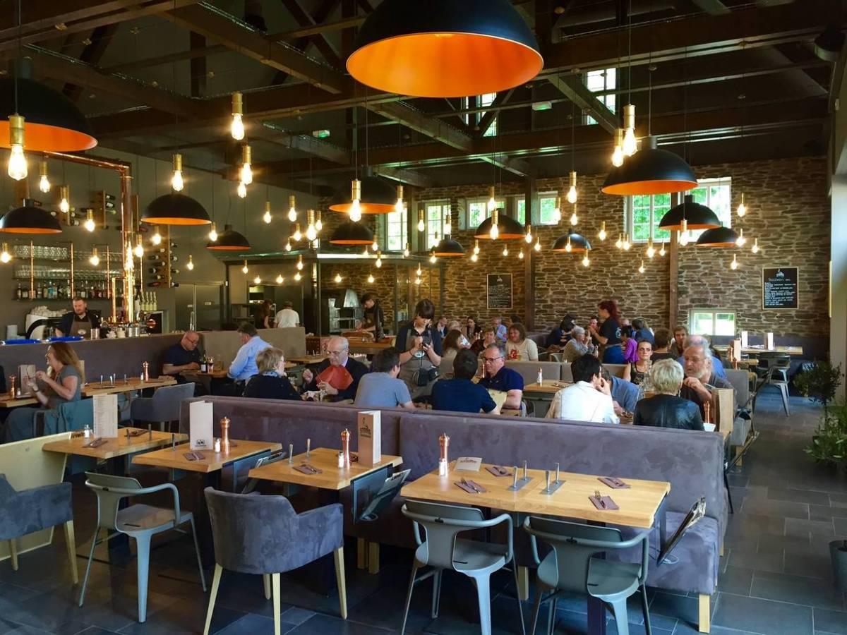 Kapoué Test n°99 : Brasserie Michel Debus à Schiltigheim