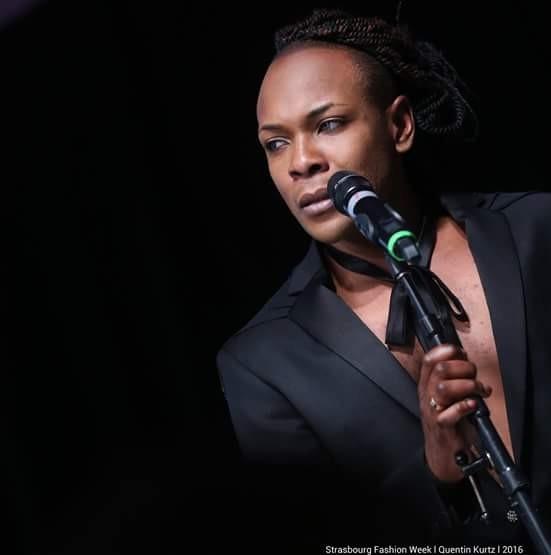 Bo Johnson Strasbourg chanteur