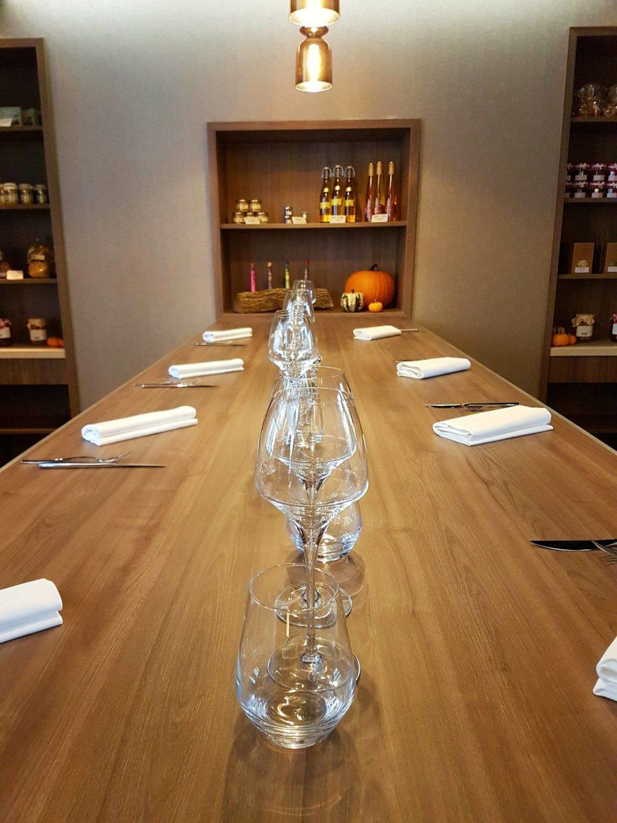 Terroir & Co: un nouveau restaurant 100% terroir par Sofitel