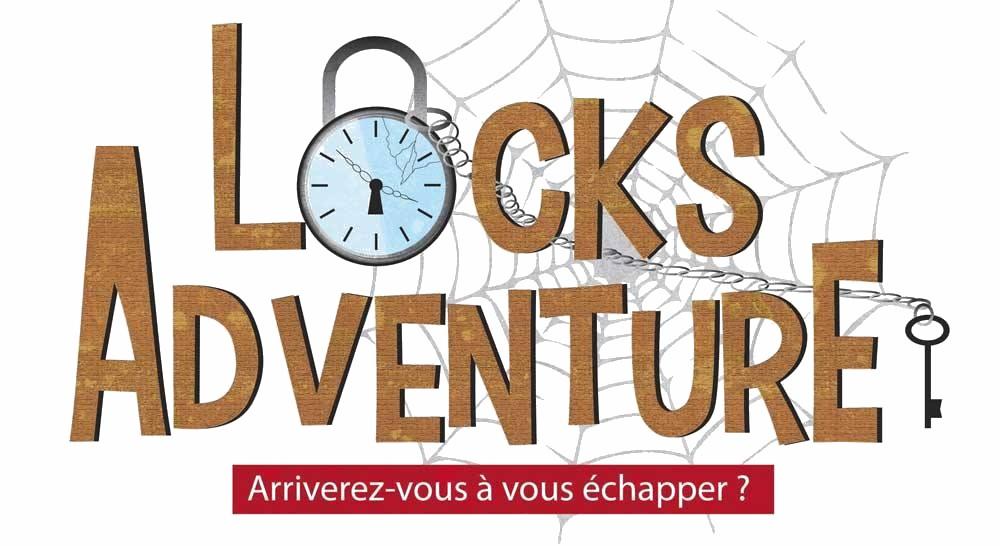 locks adventure escape game Alsace
