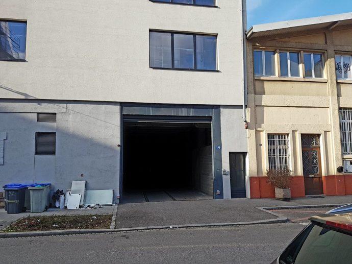 DOOZ escape game Strasbourg salle rue des magasins