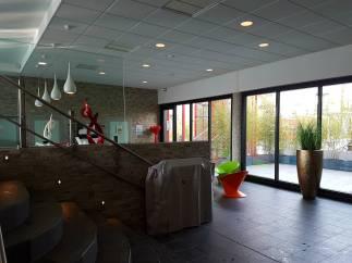 ATHENA hotel spa Strasbourg Hautepierre brunch 12