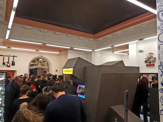 Pixel Museum Musee jeux video Strasbourg Schiltigheim - 16