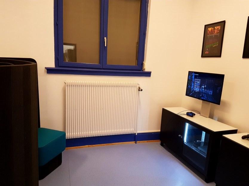 Pixel Museum Musee jeux video Strasbourg Schiltigheim - 4
