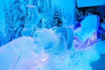 Icebar Salamandre Strasbourg Krutenau bar glace