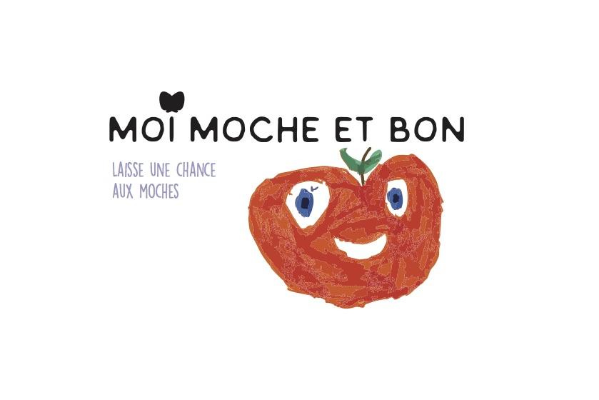 Moi, Moche et Bon jus de pomme alsacien start up