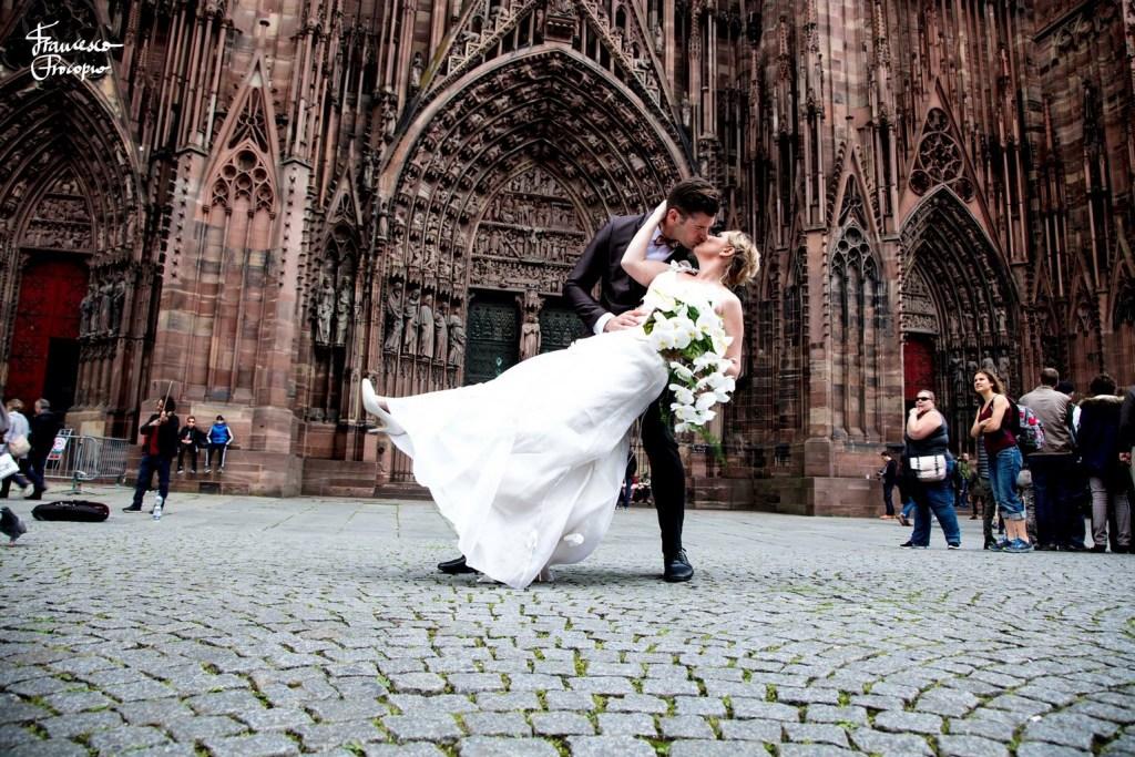 FRANCESCO PROCOPIO photographe Strasbourg photo mariage modèle