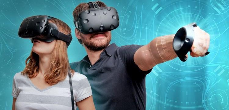 VR PORTAL Strasbourg Salle arcade réalité virtuelle Eckbolsheim jeux vidéos
