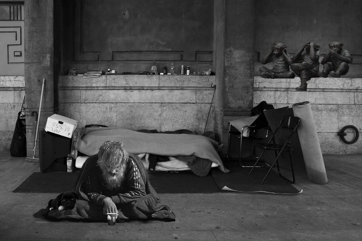 Invitée n°45 : Valérie, strasbourgeoise qui organise une collecte de Noël pour les sans abris