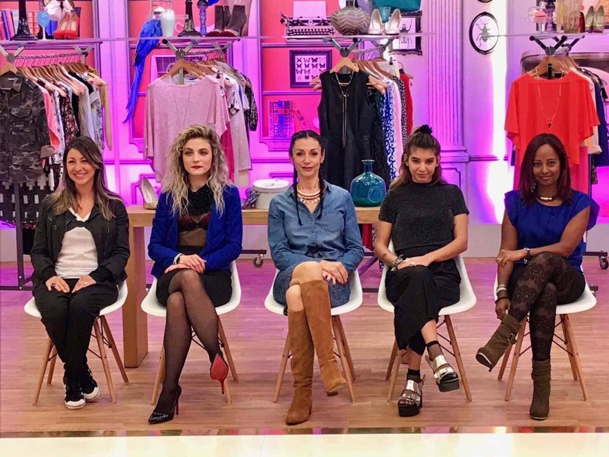 Interview de Nora, candidate strasbourgeoise des Reines du Shopping