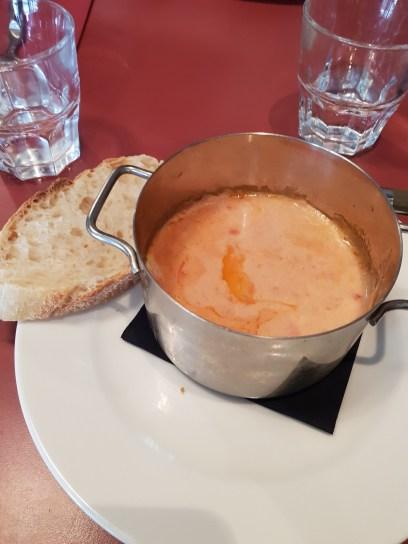 Les Fils à Maman Strasbourg restaurant place Austerlitz