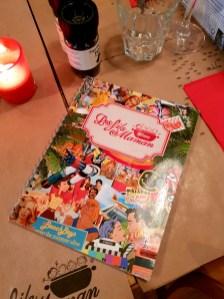 Les Fils à Maman Strasbourg restaurant Krutenau rue des Orphelins années 80 90