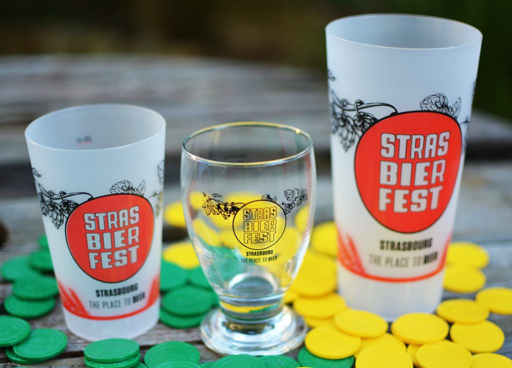 Strasbier Fest Strasbourg festival bière Neudorf 2018