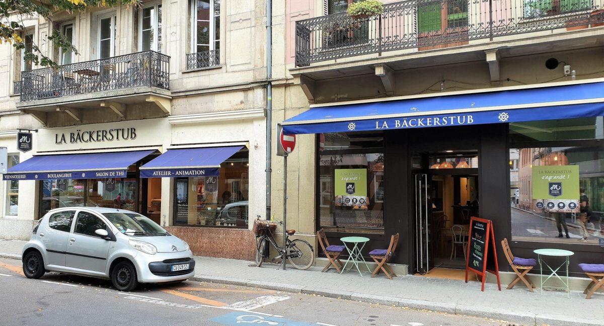 Kapoué Test n°158: La Bäckerstub, boulangerie bio et artisanale à Strasbourg